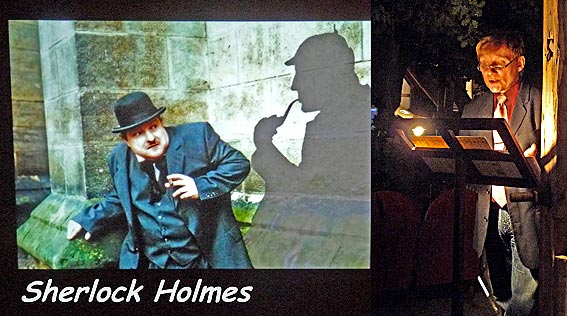 Collage Holmes